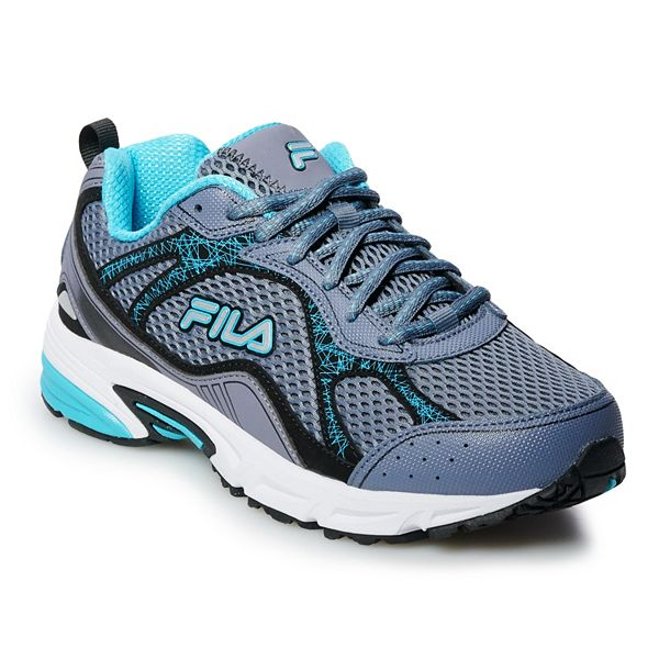 fila running shoes